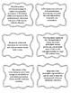 Ohio 7th Grade Social Studies Standard Labels