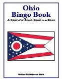 """Ohio Bingo Book: A Complete Bingo Game in a """"Book"""""""