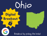 Ohio - Digital Breakout! (Escape Room, Scavenger Hunt, Brain Break)