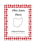 Ohio Facts: A Research Project
