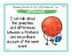 """Ohio Fourth Grade Standards - All Subjects """"I Can"""" Posters & Statement Cards"""