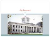 Ohio Government Powerpoint