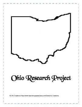Ohio Government Research