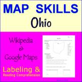 Ohio History (4th, 5th, 6th, 7th Grade)