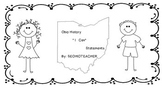 "Ohio History 4th Grade ""I Can"" Statements"