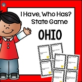 Ohio I Have, Who Has Game