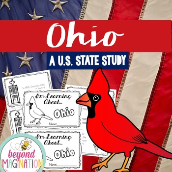 Ohio | State Study | 56 Pages for Differentiated Learning