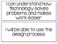 """Ohio Interactive Science """"I Can"""" Statements- 4h Grade"""