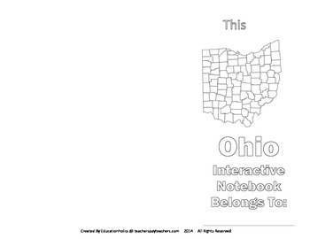 Ohio Interactive Notebook