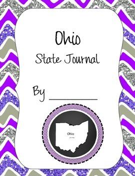 Ohio Journal Set