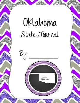 Oklahoma Journal Set