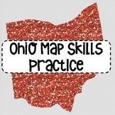 Ohio Map Skills Practice