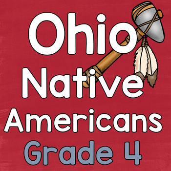 Ohio Native American Project