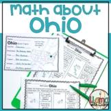Math about Ohio State Symbols through Division Practice