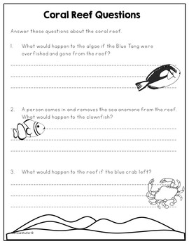Ohio Science Notebook Printables Pack Grade 4