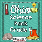 Ohio Science Pack Grade 4