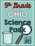 Ohio Science Pack Grade 5