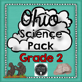 Ohio Science Pack Grade 2