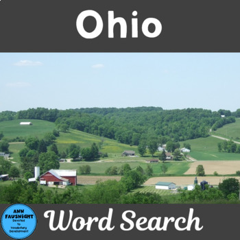 Ohio Search and Find