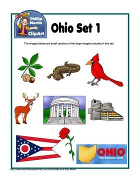 Ohio Set 1