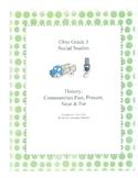 Ohio Social Studies: Communities Past and Present Third Grade