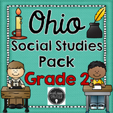 Ohio Social Studies Grade 2