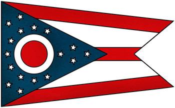 Ohio State Clip Art