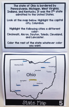 Ohio State Flipbook