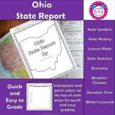 Ohio State Report