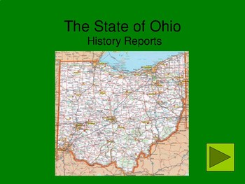 Ohio State Report PowerPoint