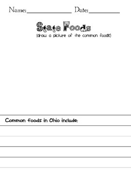 Ohio State Student Research Book