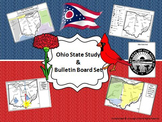 Ohio State Study & Bulletin Board Set