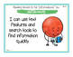 "Ohio Third Grade Standards - All Subjects ""I Can"" Posters & Statement Cards"