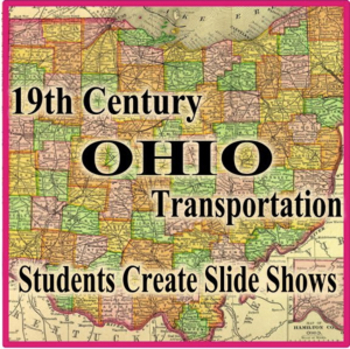 Ohio Transportation of the 19th Century