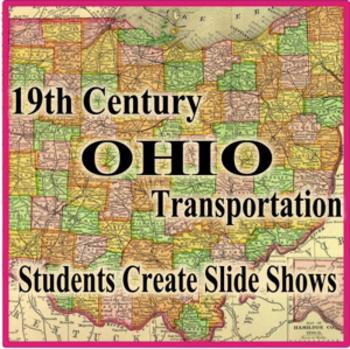 Ohio Transportation of the 19th Century