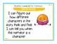 """Ohio's Learning Standards Second Grade ELA """"I Can""""  Posters and Statement Cards"""