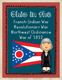 Ohio through the Wars- French-Indian, Revolutionary, 1812