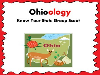 Ohioology Bundle:  Scoot and BINGO