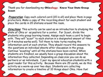 Ohioology: Ohio Symbols