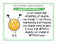 """Ohio's Learning Standards for Science - First Grade """"I Can"""" Posters"""