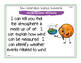 """Ohio's Learning Standards for Science - Second Grade """"I Can"""" Posters"""