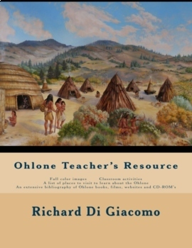 Ohlone Teacher's Resource