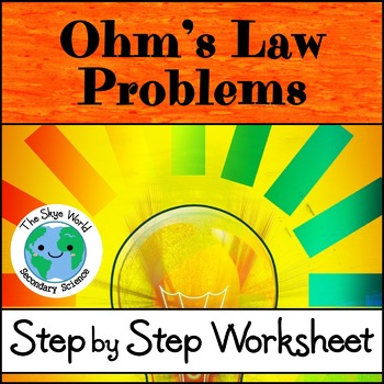 Ohm's Law Problems
