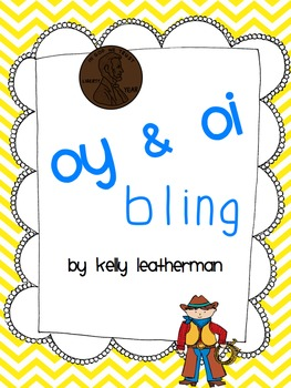 Oi  & Oy Bling