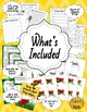 Oi/Oy Word Family Phonics Lessons and Activities