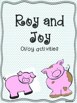 Oi/Oy Activities