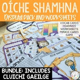 Oíche Shamhna BUNDLE - Irish Display Pack AND Games