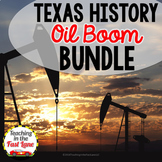 Oil Boom Bundle