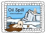 Oil Spill Experiment