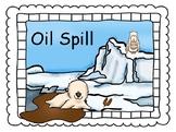 Oil Spill Photographs